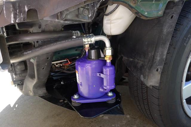 Aircon Compressor Price Car